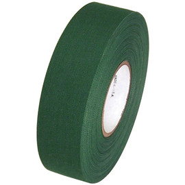 Green Cloth Hockey Stick Tape 1 inch x 25 yard Roll