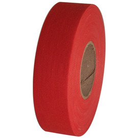 Orange Hockey Stick Tape 1 inch x 25 yard Roll