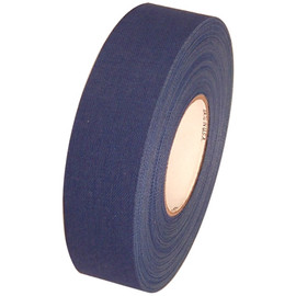 Royal Blue Cloth Hockey Stick Tape 1 inch x 25 yard Roll