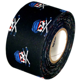 Skull Cloth Hockey Stick Tape 2 inch x 20 yard Roll