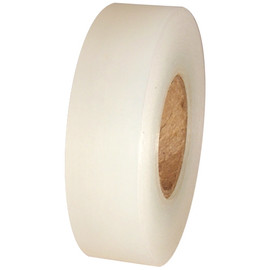 Clear Polyethylene Shin Pad Tape 1 inch x 27 yard Roll