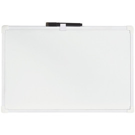 Portable Magnetic Dry Erase Board 11 inch x 17 inch