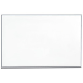 Magnetic Porcelain Dry Erase Board 8 ft x 4 ft