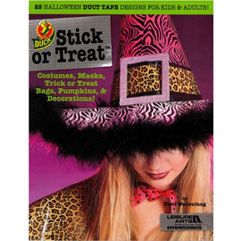 Stick or Treat Paperback