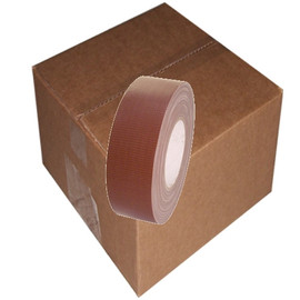 Dark Brown Duct Tape 2 inch x 60 yard Roll (24 Roll/Pack)