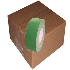 Light Green Duct Tape 2 inch x 60 yard Roll (24 Roll/Pack)