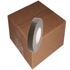 Olive Drab Duct Tape 1 inch x 60 yard Roll (48 Roll/Pack)