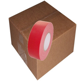Red Duct Tape 2 inch x 60 yard Roll (24 Roll/Pack)