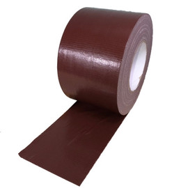Dark Burgundy Duct Tape 4 inch x 60 yard Roll