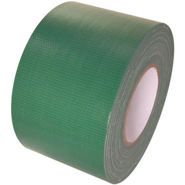 Dark Green Duct Tape 4 inch x 60 yard Roll