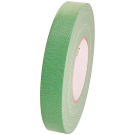 Light Green Duct Tape 1 inch x 60 yard Roll