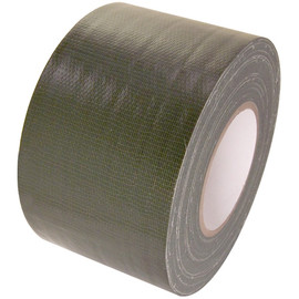 Olive Drab Duct Tape 4 inch x 60 yard Roll