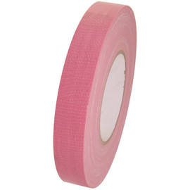 Pink Duct Tape 1 inch x 60 yard Roll