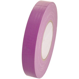 Purple / Violet Duct Tape 1 inch x 60 yard Roll