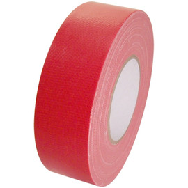 Red Duct Tape 2 inch x 60 yard Roll