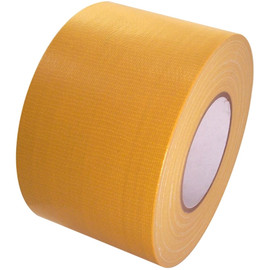 School Bus Yellow Duct Tape 4 inch x 60 yard Roll