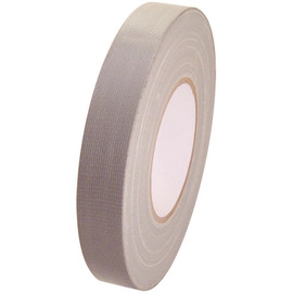 Silver Duct Tape 1 inch x 60 yard Roll