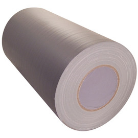 Silver Duct Tape 12 inch(304.8mm) x 60 yard Roll
