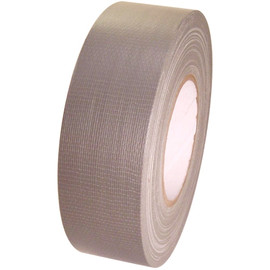 Silver Duct Tape 2 inch x 60 yard Roll