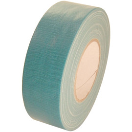 Teal Blue Duct Tape 2 inch x 60 yard Roll