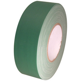 Economy Dark Green Gaffers Duct Tape 2 inch x 60 yard Roll