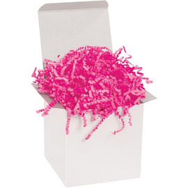 Crinkle Paper Pink 10 lb. Box