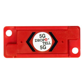 Drop-N-Tell Resettable Indicators 5G (25 Per/Pack)