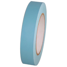 Light Blue Masking Tape 1 inch x 55 yard Roll