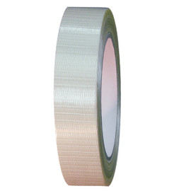Bi Directional Filament Tape 1 inch x 60 yard Roll
