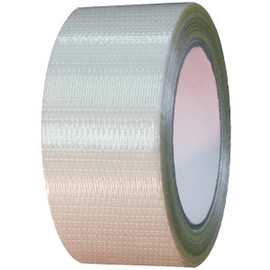 Bi Directional Filament Tape 2 inch x 60 yard Roll