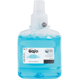 GOJO LTX All-Purpose Foaming Soap 1,200 ml Refill (2 Per/Pack)