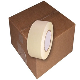 Talon Tape General Purpose 1-1/2 inch x 60 yards Masking Tape 24 Roll Pack