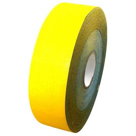Armadillo Ultra Durable Floor Tape 3 inch x 36 yard Roll - Yellow