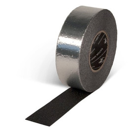 Gator Grip Foil Backed Grit Tape 2 inch x 20 yard Roll (6 Roll/Pack)