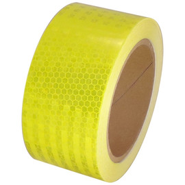 Day Bright Ultra High Intensity Reflective Tape 2 inch x 30 ft Roll