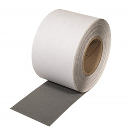 SoftTex Gray Resilient Slip-Resistant Tape 4 inch x 60 ft Roll (3 Roll/Pack)