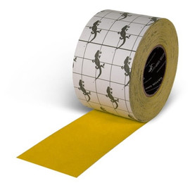 Gator Grip Premium Yellow Non-Skid Tape 4 inch x 20 yard Roll (3 Roll/Pack)