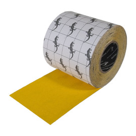 Gator Grip Premium Yellow Non-Skid Tape 6 inch x 20 yard Roll (2 Roll/Pack)