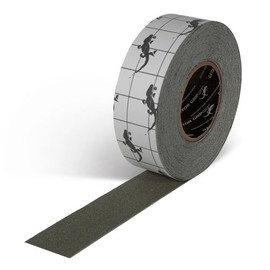 Gator Grip Premium Gray Non-Skid Tape 2 inch x 20 yard Roll (6 Roll/Pack)
