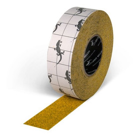 Gator Grip Stadium Track High Visibility Anti-Slip Tape 2 inch x 20 yard Roll (6 Roll/Pack)