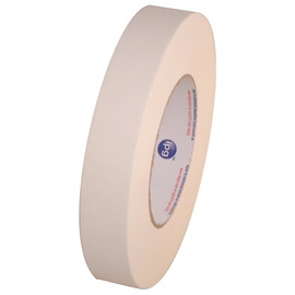 Intertape 591 Double Coated Flatback Paper Tape 1 inch x 36 yard Roll
