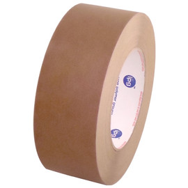 Intertape 530 High Tach Kraft Flatback Tape 2 inch x 60 yard Roll