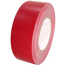 Intertape General Purpose 2 inch x 60 yard Roll Red Duct Tape (9 mil)