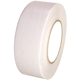 Intertape General Purpose 2 inch x 60 yard Roll White Duct Tape (9 mil)