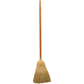 Corn Broom 11 inch x 42 inch