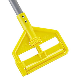 Rubbermaid Invader Side-Gate Wet-Mop 60 inch Fiberglass Handle