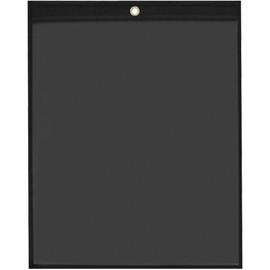 Solid Back Job Ticket Holders 11 inch x 14 inch (25 Per/Pack)