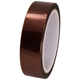 Kapton Alternative 1 inch x 36 yard Roll Polyimide Tape