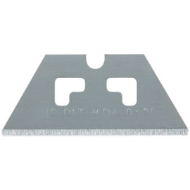 Single-Notch Safety Blades SP-017 (100 Per/Pack)