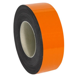 Magnetic Orange 2 inch x 50 ft Roll